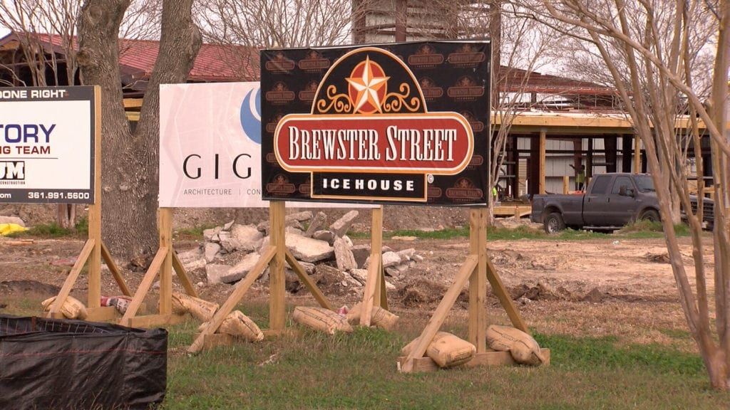 Brewster Southside Continues Development