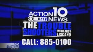 Troubleshooters Graphic
