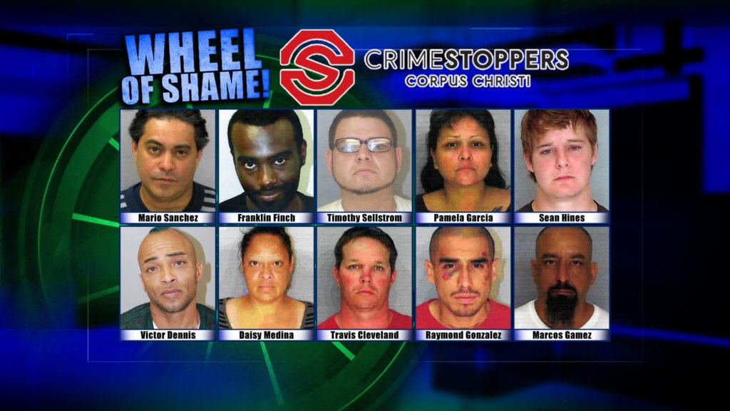 Wheel of Shame