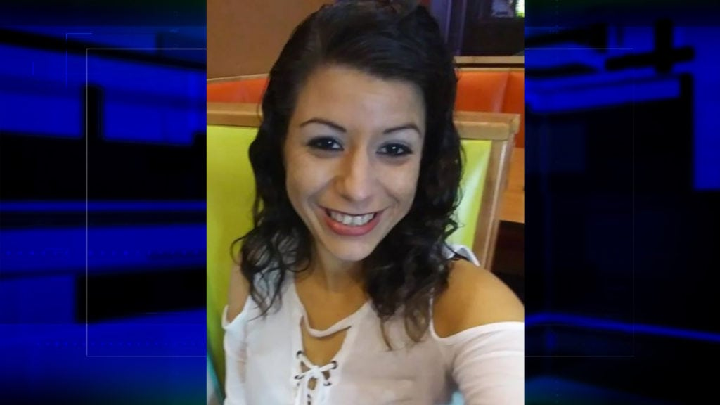 Yvonne Villanueva reported missing in June 2018