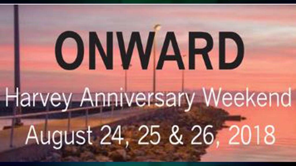 Rockport Anniversary Weekend