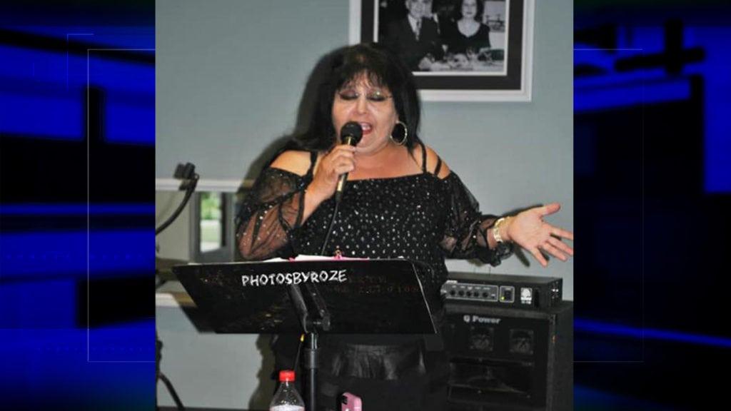 La Suerte Martina Garcia