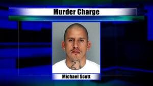 Crime of the Week: Michael Scott Murder Suspect
