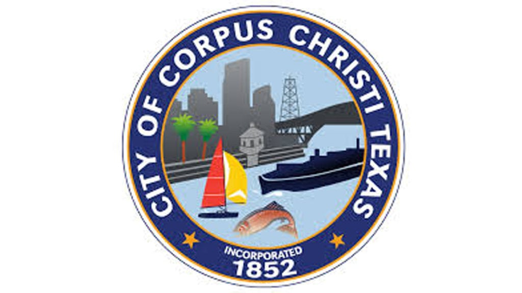 City of Corpus Christi Seal