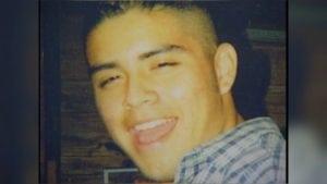 Crime of the Week: Murder victim Adrian Rios