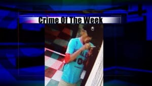 Crime of the Week: October 17, 2018