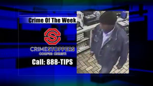 Crime of the Week: October 31st