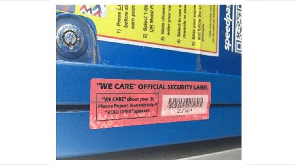 gas-pump-label