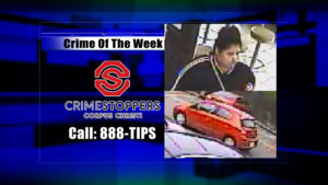 Crime Of The Week: November 14, 2018