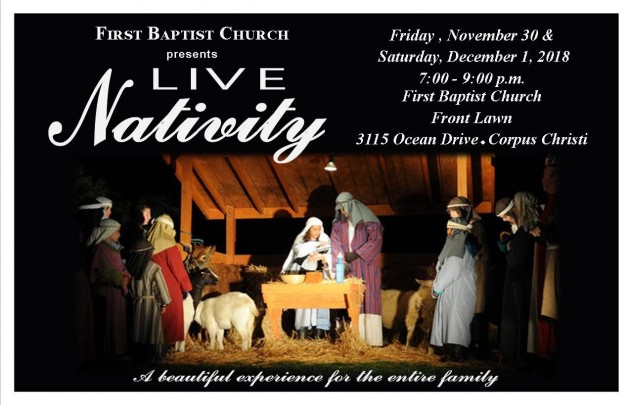 First-Baptist-CC-Live-Nativity