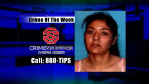 Crime Of The Week: The Murder Of Julia Liscano also known as Julia Grace Valencia