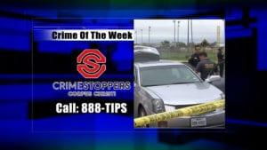 Crime Of The Week: December 19, 2018