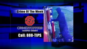 Crime Of The Week: January 30, 2019