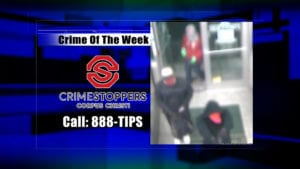 Crime Of The Week: February 13, 2019