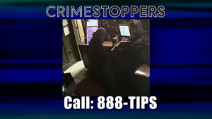 Crime Of The Week: April 3, 2019