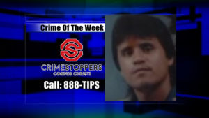 Crime Of The Week: The Unsolved Murder Of Guillermo Alonso